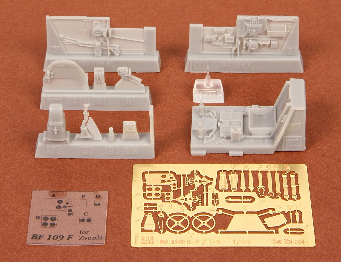 furball aero design 48043